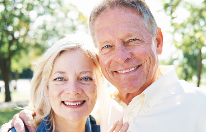 Ottawa Dentist, Older Adults